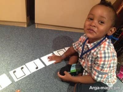 تازه ترین روش برای آموزش موسیقی به کودک
