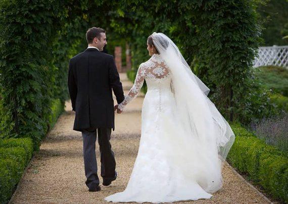 چک لیست کارهای عروسی