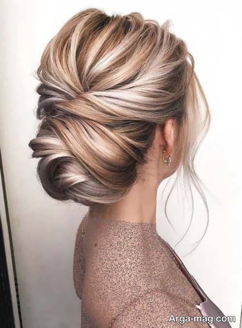 مدل آرایش موی زنانه
