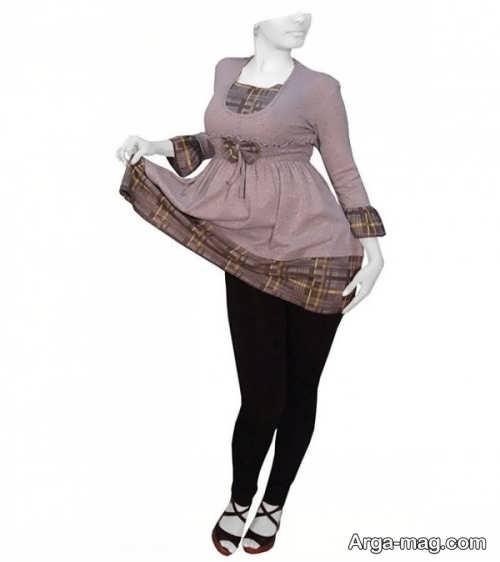 مدل لباس راحتی