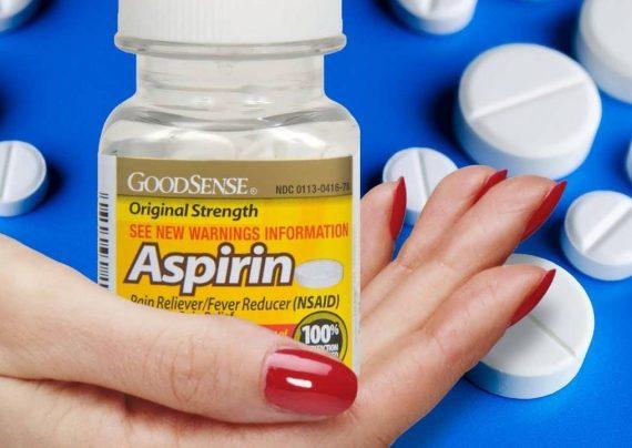 آسپرین و موارد مصرف آن