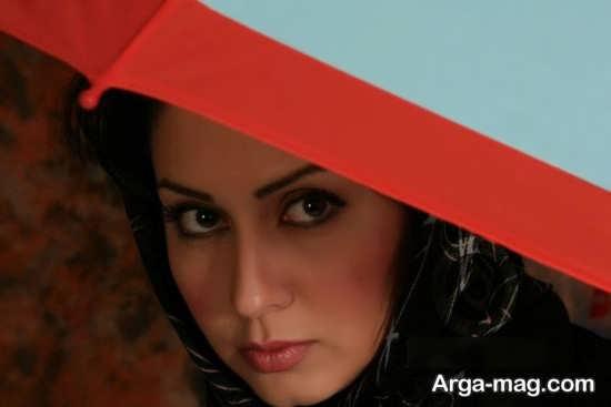 بیوگرافی جدید مریم خدارحمی