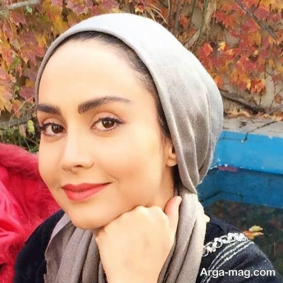 بیوگرافی و زندگینامه مریم خدارحمی