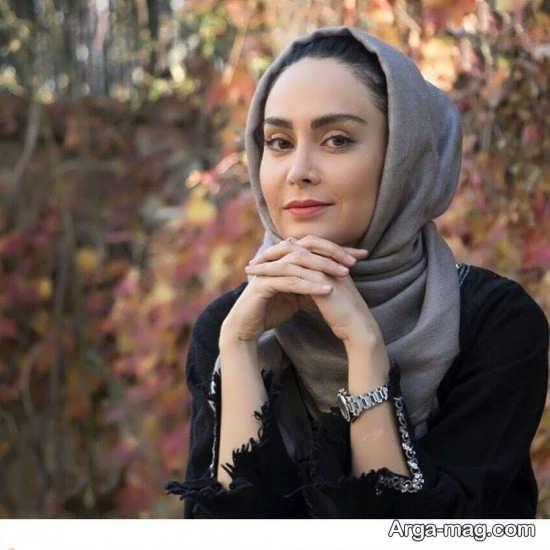 زندگینامه مریم خدارحمی