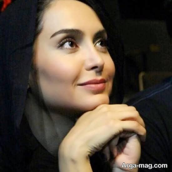 زندگینامه جالب مریم خدارحمی