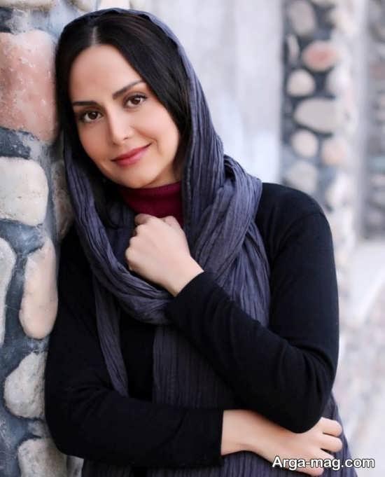 بیوگرافی کمتر دیده شده مریم خدارحمی