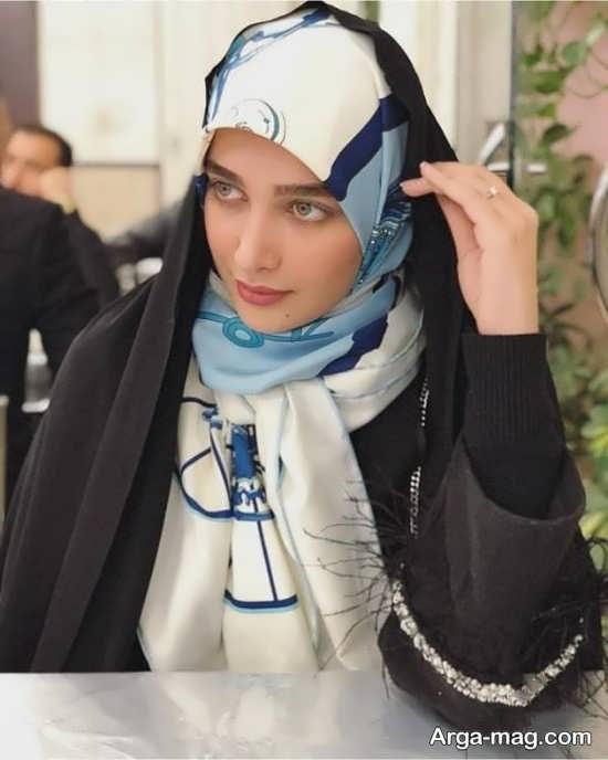 بیوگرافی و زندگینامه آناشید حسینی