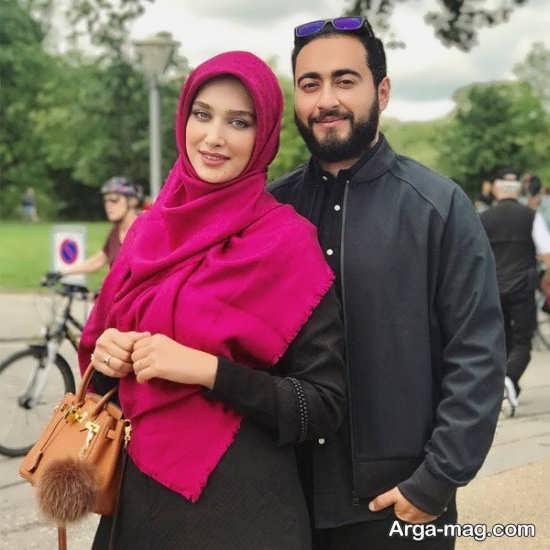 بیوگرافی و زندگی نامه آناشید حسینی