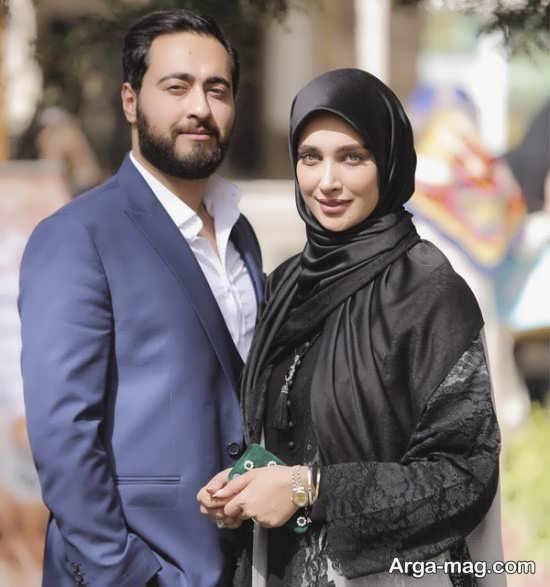 زندگینامه جدید آناشید حسینی