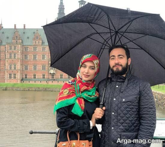 زندگینامه متفاوت آناشید حسینی