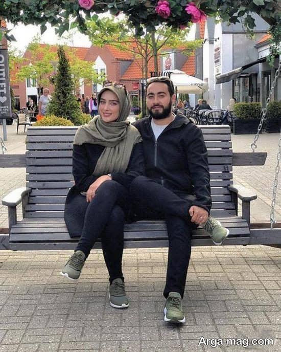 بیوگرافی خاص آناشید حسینی