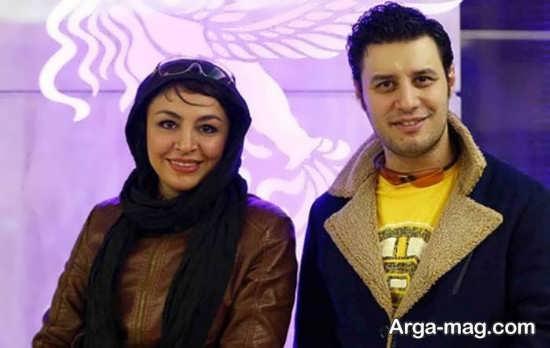 بیوگرافی و عکس جواد عزتی