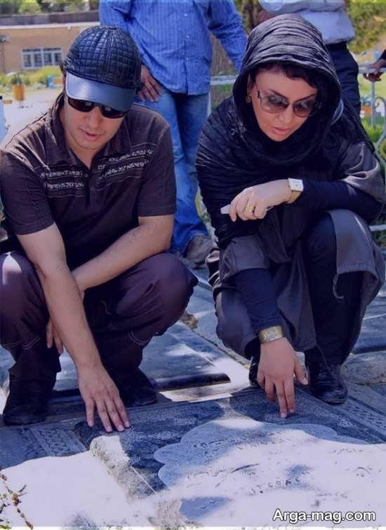 بیوگرافی جذاب جواد عزتی