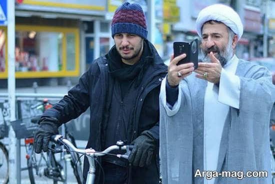 بیوگرافی جدید و متفاوت جواد عزتی