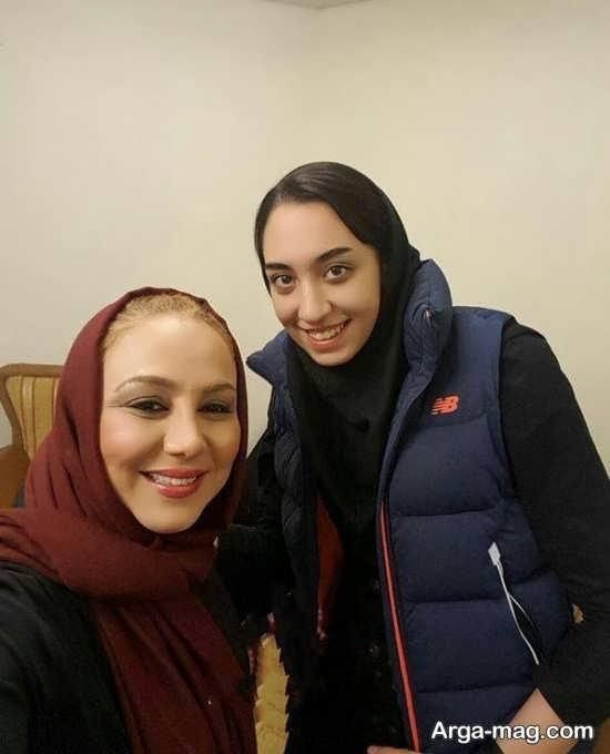 زندگینامه کیمیا علیزاده