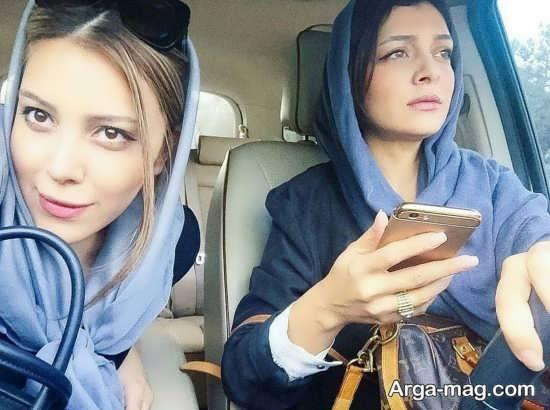 زندگینامه جدید و متفاوت رضا قوچان نژاد