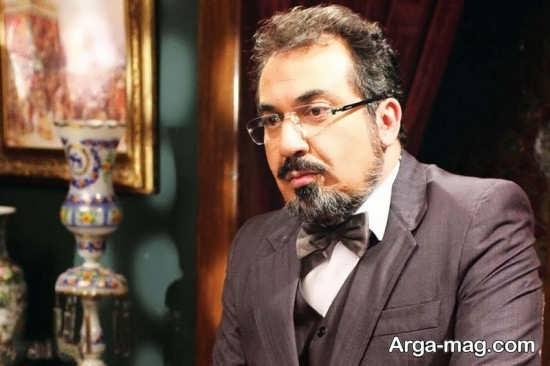 بیوگرافی سیامک انصاری+عکس