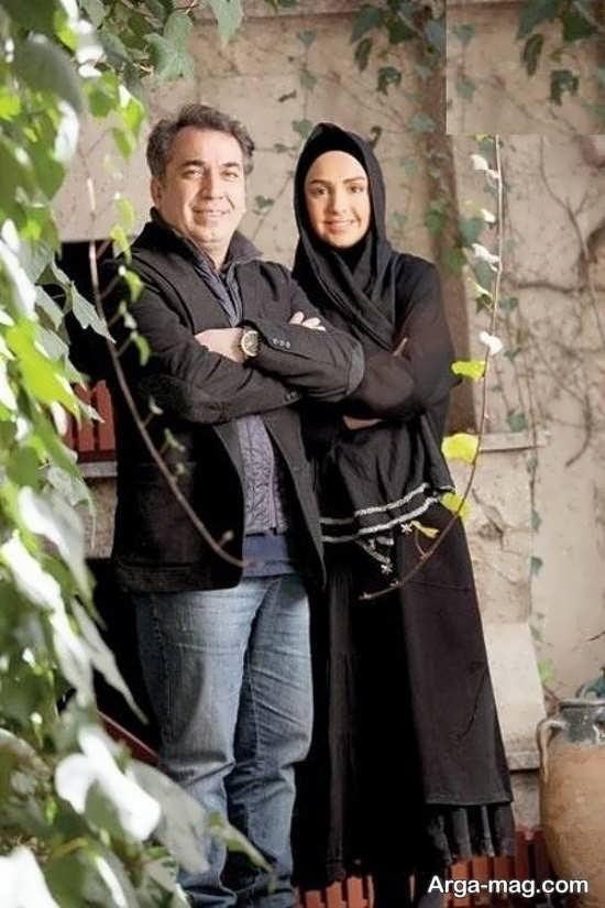 زندگینامه جذاب سیامک انصاری