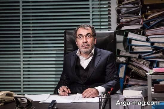 بیوگرافی جالب سیامک انصاری