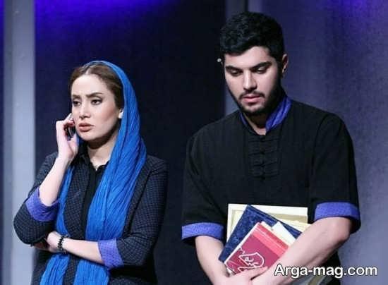 بیوگرافی جدید و متفاوت سینا مهراد