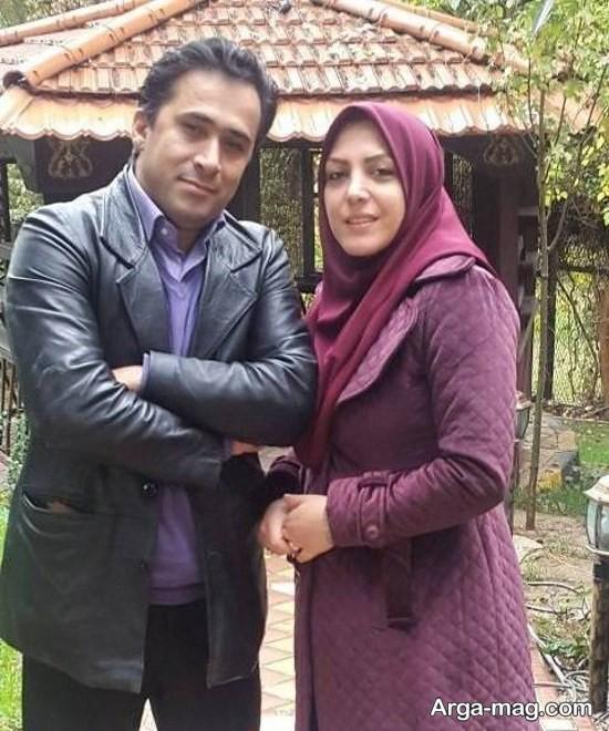 بیوگرافی المیرا شریفی مقدم