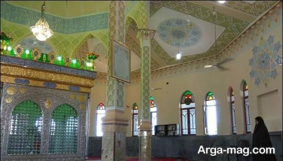 مناطق مذهبی فریدونکنار