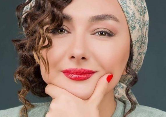 عکس های جدید هانیه توسلی در کنار صابر ابر