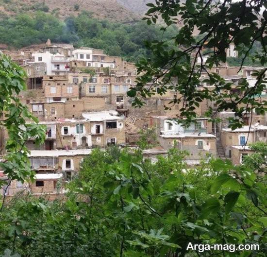 شهر بی نظیر جلفا