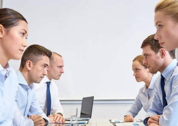 نحوه تاثیرگذاری و رفتار در محیط کار
