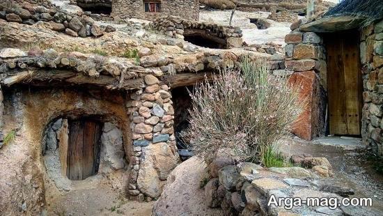 خانه های قدیمی کرمان