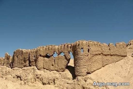 شهر قدیمی کرمان