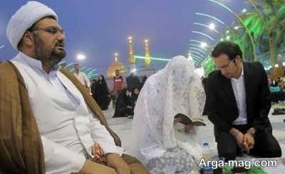 حکم اسلام درباره خواستگاری در محرم