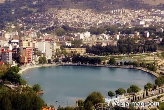 زیباترین جاذبه های گردشگری خرم آباد