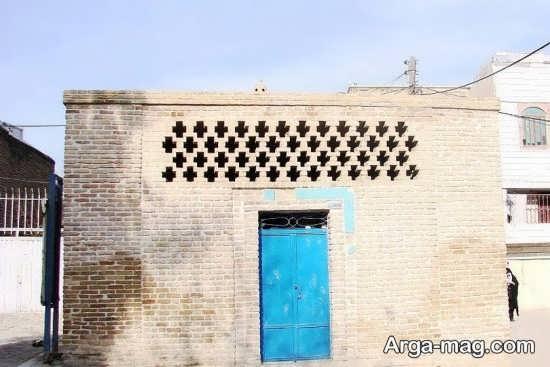 خرم آباد بناهای تاریخی