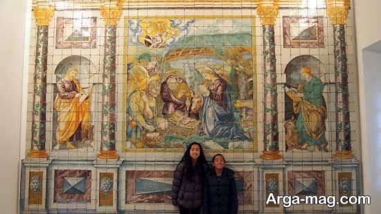 مکان های توریستی لیسبون پرتغال