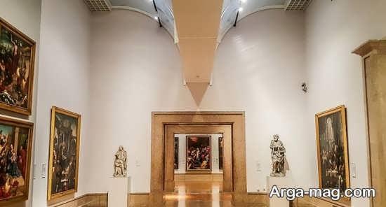 موزه هنری لیسبون