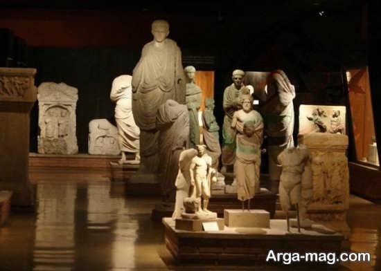 موزه قدیمی مادرید
