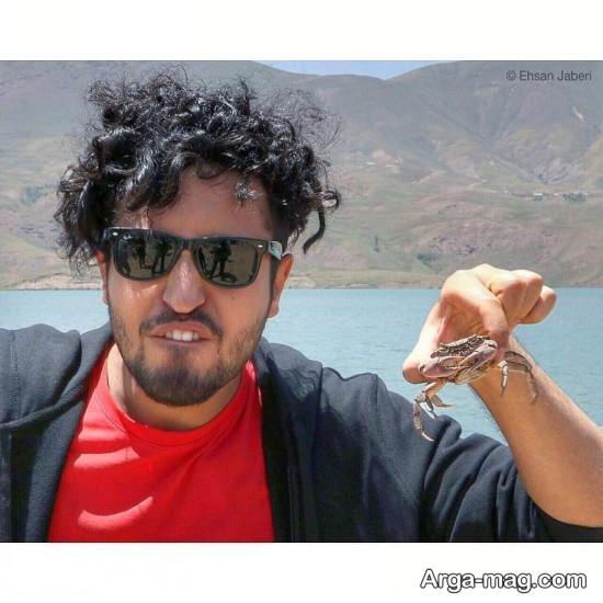 بیوگرافی مهرداد صدیقیان