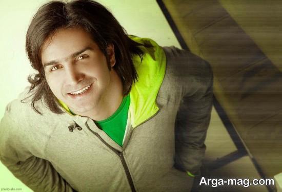 بیوگرافی محسن یگانه