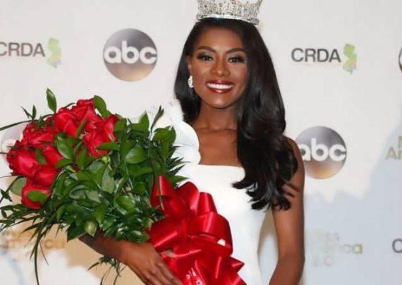 دختر شایسته 2019 آمریکا