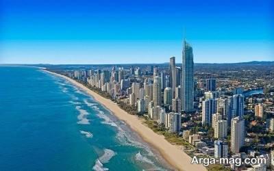 مهاجرت کردن به استرالیا از طریق تحصیل