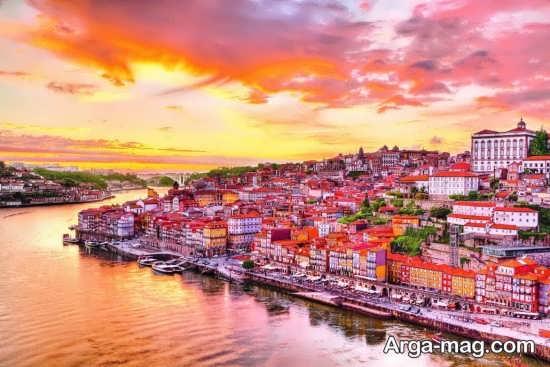 شرایط مهاجرت به پرتغال و اقامت