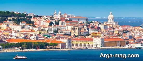 چگونه ویزای پرتغال را دریافت کنیم
