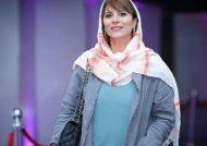 تقلید لباس سحر دولتشاهی