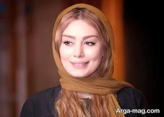 لیست بازیگران زیبای زن ایرانی