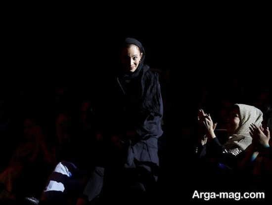 بازیگر طنز در کنسرت شهرام شکوهی