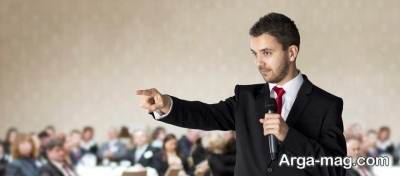 مهارت یابی سخنگویی