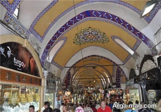 شهر ترابزون ترکیه با جاذبه ها