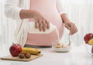 صبحانه در بارداری