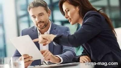 ۱۰ توصیه کاربردی برای پیشرفت در کار